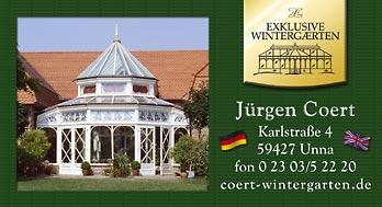 Viktorianischer Wintergarten coert exklusive wintergärten viktorianischer wintergarten was